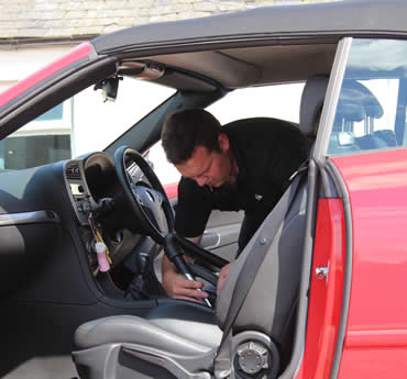 Car Valeting Perth