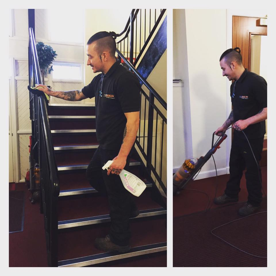 Specialist Cleaning Perth Scotland Proclean Cleaners Ltd